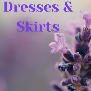 Formal and Casual Dresses & Skirts